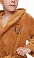 jedi star wars childrens robe