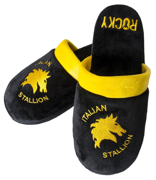 rocky slippers