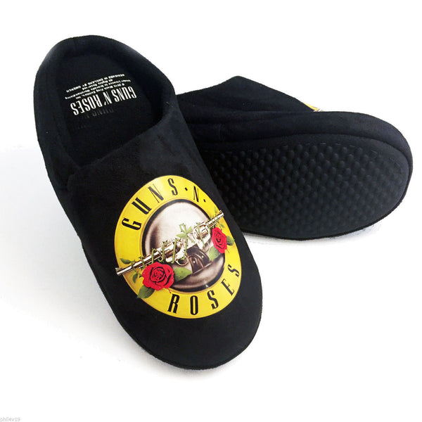 guns n roses slippers for men