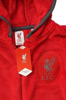 childrens liverpool onesie