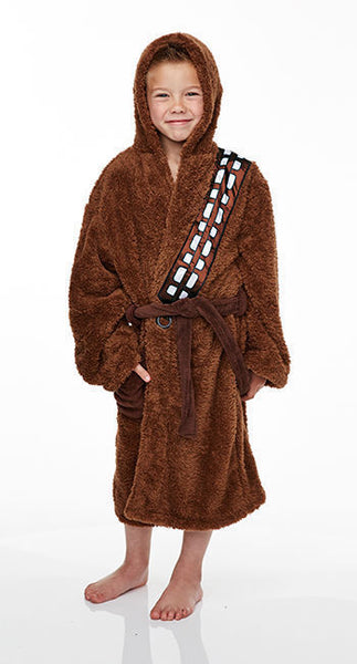 Kids Chewbacca Dressing gown