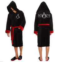 assassin's creed dressing gown