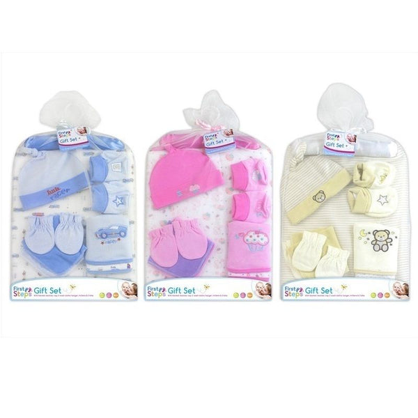 Baby gift set -  9 piece