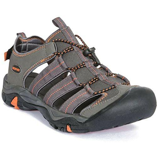 Mens Trespass Torrance Hiking Sandals