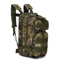Molle Tactical Backpack - 30L A15326