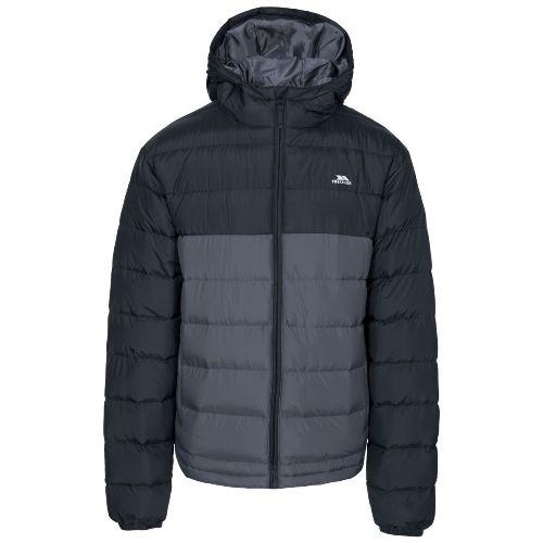 Mens Trespass Oskar Padded Jacket