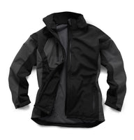 StandSafe WK009 Two Tone SoftShell Jacket