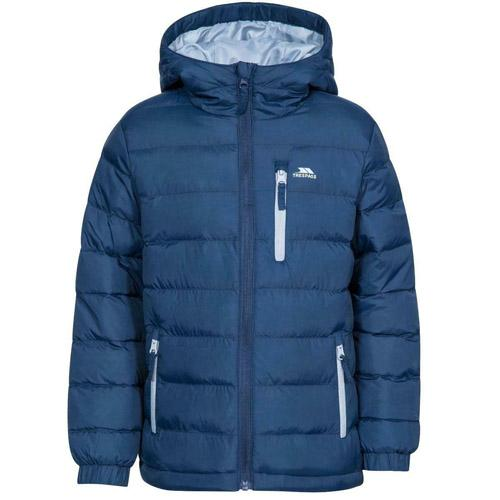Trespass Kids Aksel Padded School Jacket