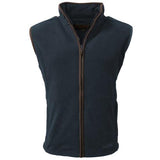 Mens Game Stanton Fleece Gilet