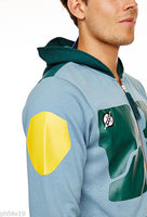 Boba Fett Onesie / Mens Star Wars Jumpsuit