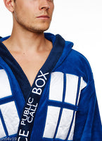mens dr who robe