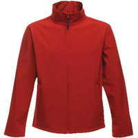 Regatta TRA692 Mens Classic Softshell Jacket