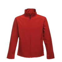 Regatta TRA692 Mens Print Perfect Softshell