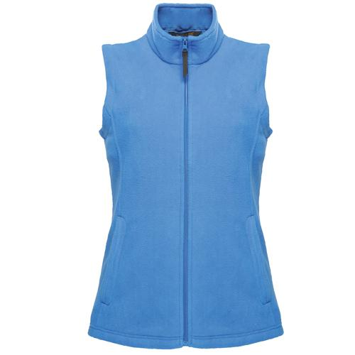 Ladies TRA802 Regatta Micro Fleece Bodywarmer