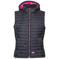 Ladies Trespass Aretha Light Padded Bodywarmer