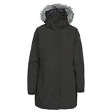 Ladies Trespass \'San Fran\' Waterproof Winter Warm Parka Jacket