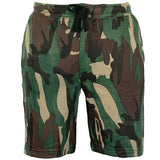 Mens Game Fleece Angling Shorts