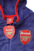 arsenal mens onesie