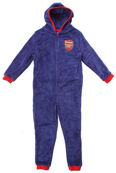arsenal onesie