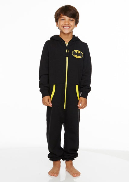 Boys batman kids onesie