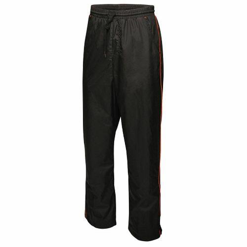 Regatta Mens Athens Mesh Lined Tracksuit Bottoms - TRA412 Trousers