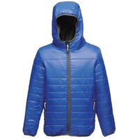 Regatta Kids TRA454 Stormforce Thermoguard Thermal Jacket