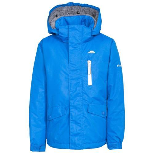 Trespass Ballast Boys Waterproof Jacket