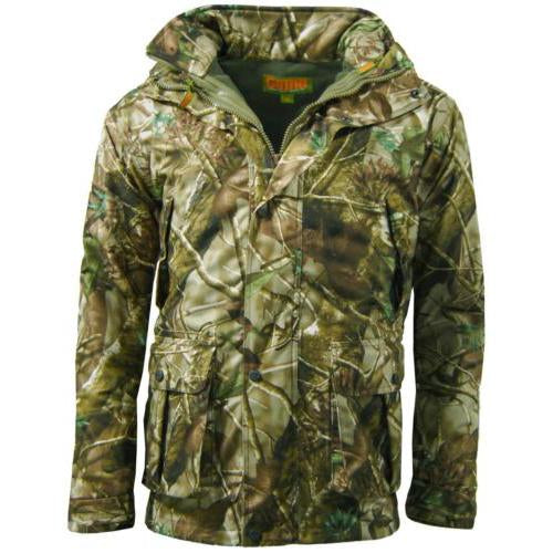 Game EN306 Stealth 3in1 Jacket