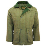 Men's Game Tweed Jacket