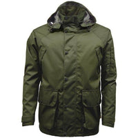 Game '2XL' EN304 Hardshell Waterproof Jacket