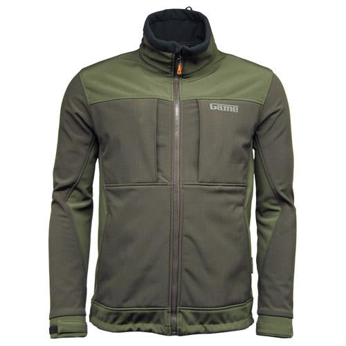 Game HB210 Viper Softshell Jacket