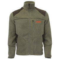 Game HB230 Berwick Fleece Jacket