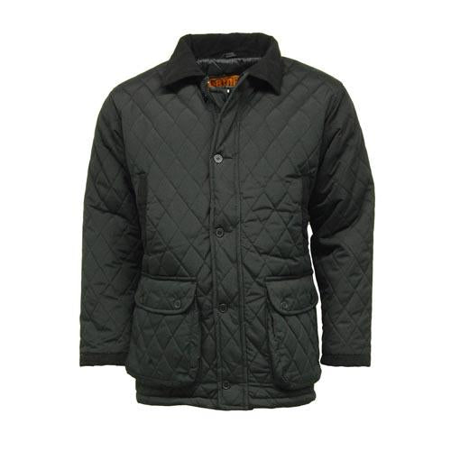 Game Marwick Quilted Jacket