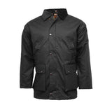 Game Unpadded Lightweight Wax Jacket