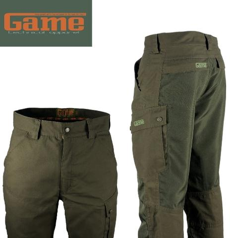 game hb300 waterproof trousers