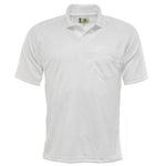 Green Play Men's Sports Shirt