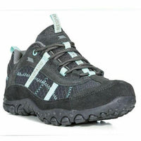 Trespass Fell Ladies Hiking Trainers Trekking Boots Walking Shoes