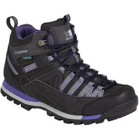 Ladies Karrimor Weathertite Spike Mid Rise Waterproof Hiking Boots