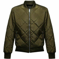 Regatta Mens Fallowfield Diamond Quilted Jacket - TRA456