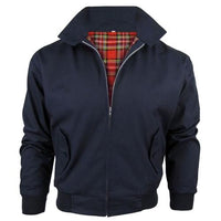 Children's Harrington Jackets Made in the UK