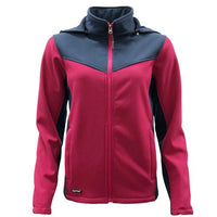 Womens Windproof Softshell Jacket HY17263