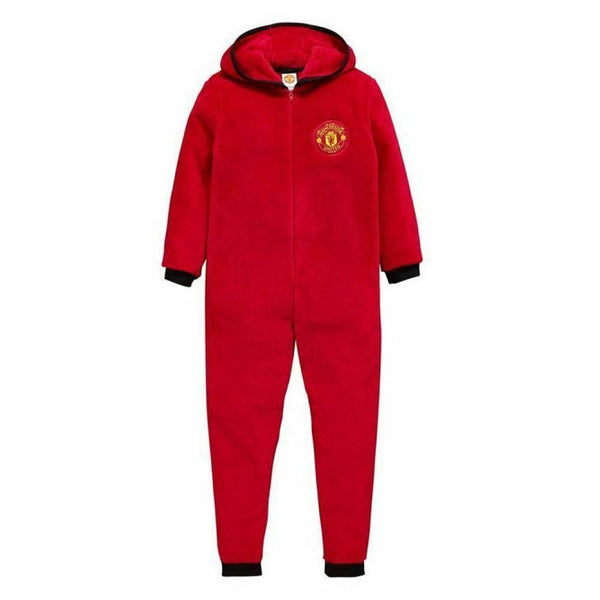man united onesie