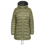 Ladies Trespass Ruin Padded Jacket