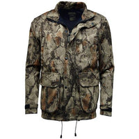 Nat Gear Camouflage Waterproof Jacket