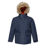 Regatta TRA309 Kids Cadet Parka Jacket