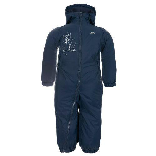 Babies Trespass DripDrop Waterproof RainSuit