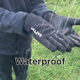 Oglove - Kids Waterproof Warm Thermal gloves for Outdoor sports
