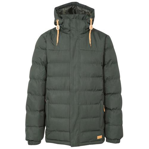 Trespass Mens Westmorland Insulated Jacket