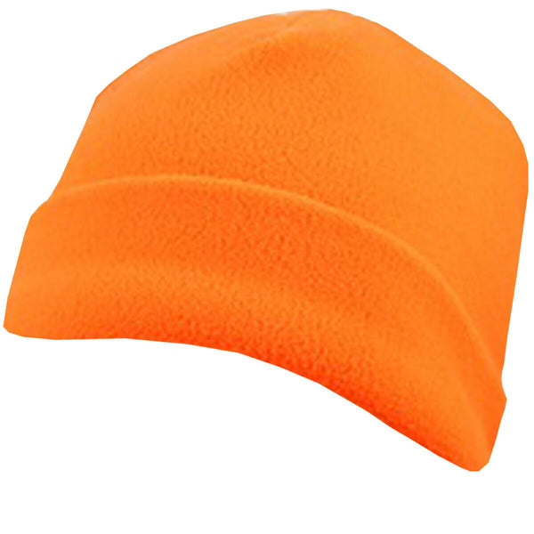 Hi Vis Fleece Thinsulate Beanie Hat