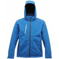 Regatta TRA672 Xpro Dropzone 3 Layer Softshell Jacket